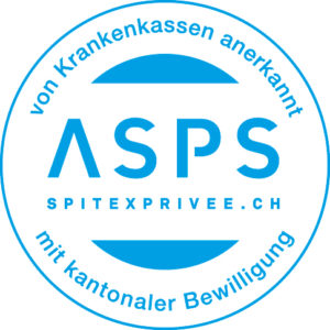 ASPS Gütesiegel